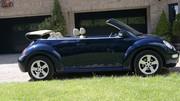 Volkswagen Beetle 1.6l