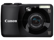 CANON PowerShot A2200 IS Black