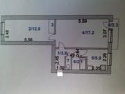 Продам 2-х комнатную квартиру (7-83)