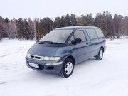 Продам минивэн Toyota-Emina в отличном состоянии