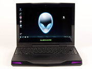 Alienware M11x 11.6-inch gaming Netbook